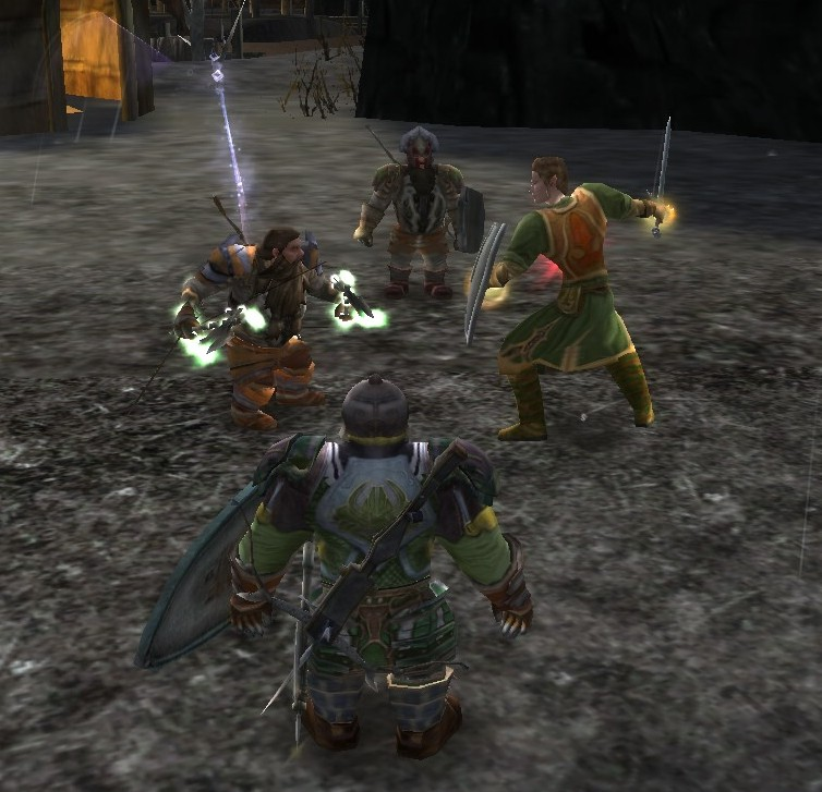 Lotro Screen Shots Brrokk S Adventures In Middle Earth